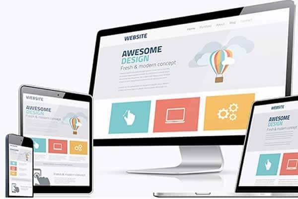 web agency desio